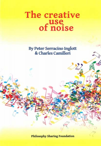 The creative use of noise