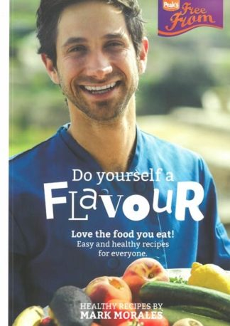 Do yourself a Flavour