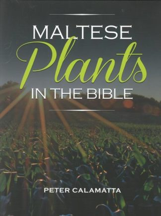 Maltese Plants in the Bible