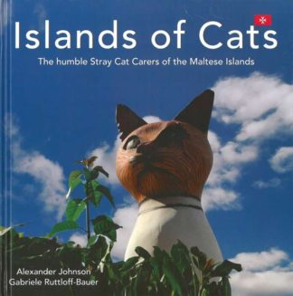 Islands of Cats