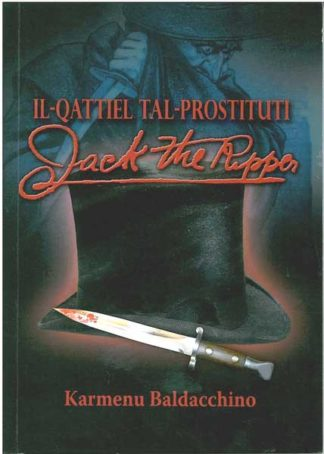 Il-Qattiel tal-Prostituti Jack the Ripper