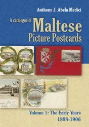 Maltese Picture Postcards
