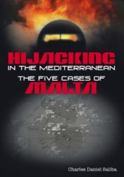 Hijacking in the Mediterranean