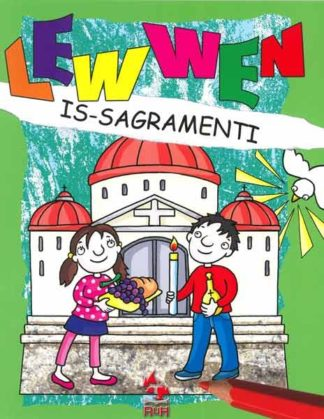 Lewwen Is-Sagramenti