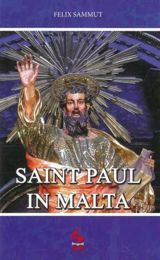 Saint Paul in Malta