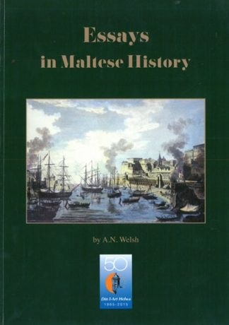 Essays in Maltese History