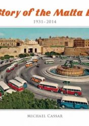 The Story of the Malta Buses