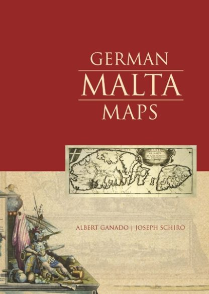German Malta Maps