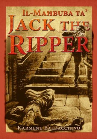 Il-Mahbuba ta' Jack the Ripper