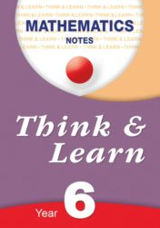 Mathematics  Year 6 - Notes
