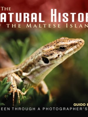 The Natural History of the Maltese Islands