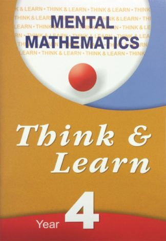 Mental Mathemathics Year 4