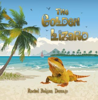 The Golden Lizard
