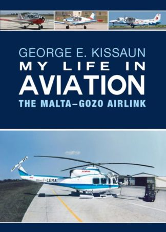 My Life In Aviation
