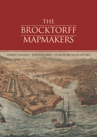 The Brocktorff Mapmakers