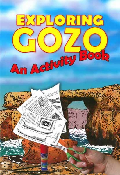 Exploring Gozo - An Activity Book