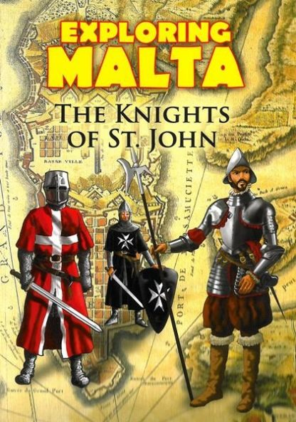 Exploring Malta - The Knights of St. John
