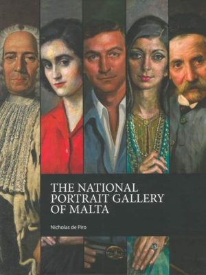 The National Portrait Gallery of Malta