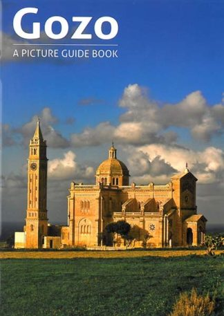 Gozo A Picture Guide Book