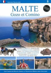 Malte Gozo et Comino - French Edition PB