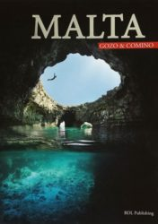 Malta Gozo & Comino - English Edition HB