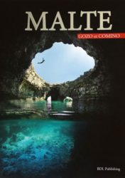 Malte Gozo et Comino - French Edition HB