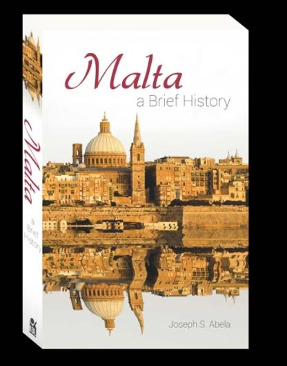 Malta a Brief History