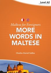 More words in Maltese