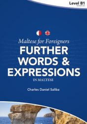 Further Words & Expressions in Maltese