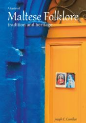 A taste of Maltese Folklore tradition and heritage