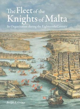The Fleet of the Knights of Malta