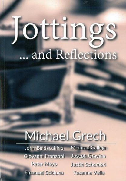 Jottings... and Reflections
