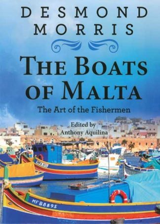The Boats of Malta