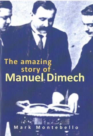 The amazing story of Manuel Dimech
