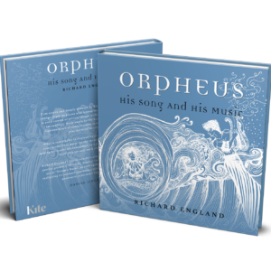 Orpheus - His Song and His Music