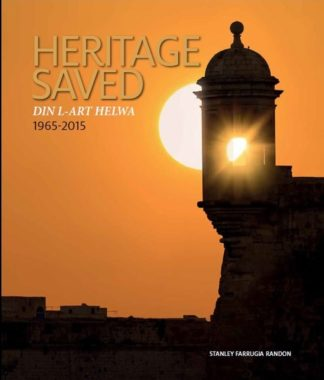 Heritage Saved