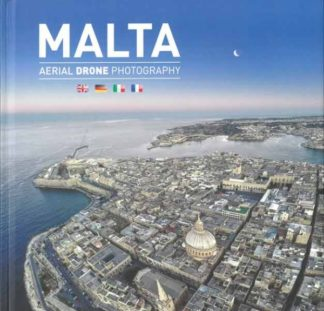 Malta Aerial Drone Photography