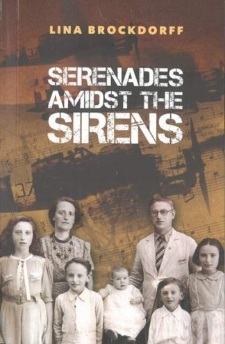 Serenades amidst the sirens