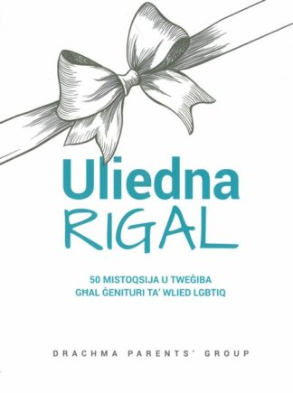 Uliedna Rigal