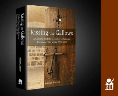 Kissing the Gallows