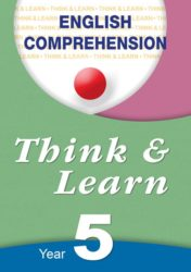 English Comprehension - Think & Learn Year 5