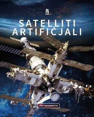 Satelliti Artificjali