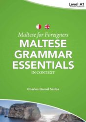 Maltese Grammar Essentials in context