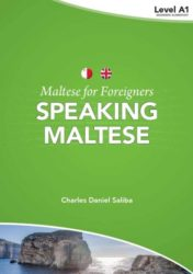 Speaking Maltese