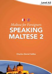 Speaking Maltese 2