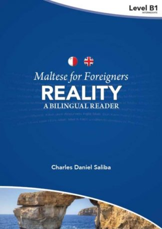 Reality - A Bilingual Reader