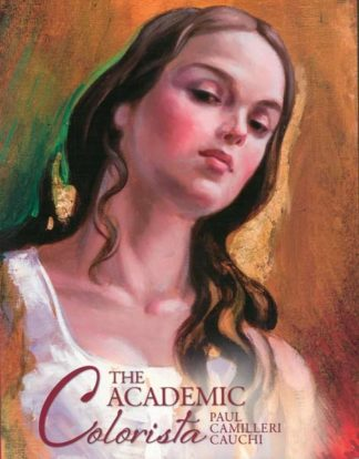 The Academic Colorista - Paul Camilleri Cauchi