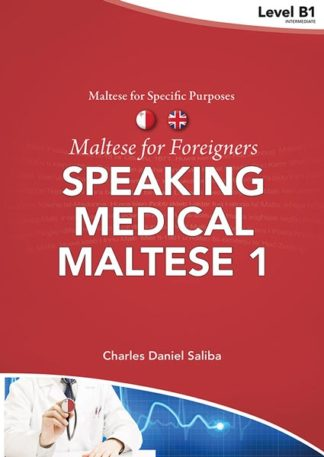 Speaking Medical Maltese 1