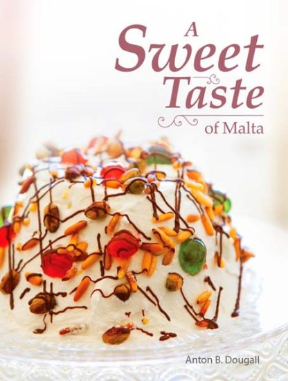 A Sweet Taste of Malta