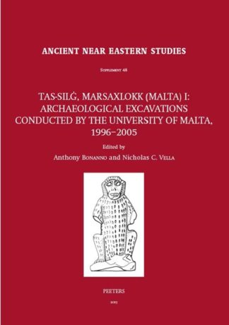 Ancient Near Eastern Studies Supplement 48 & 49